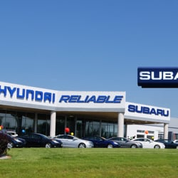 reliable subaru 12 reviews car dealers 438 s ingram mill rd springfield mo united. Black Bedroom Furniture Sets. Home Design Ideas