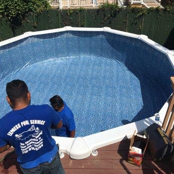 Express Pool Service Pool Amp Hot Tub Service 358 Union