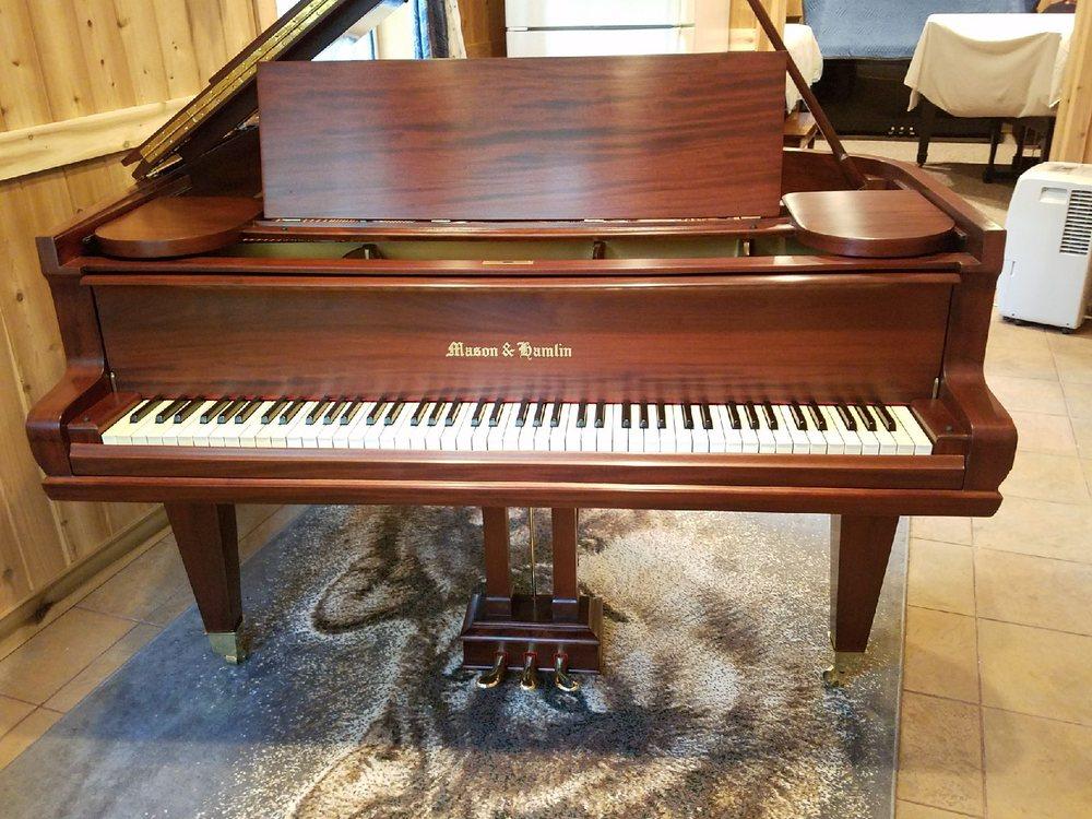 Jim's Piano Movers: Auburn, GA