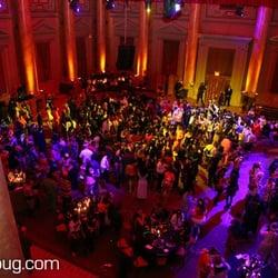 Photo of Joonbug - New York, NY, United States. Capitale Halloween Party 2010