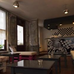 Photo Of Cafe Bar XOXO