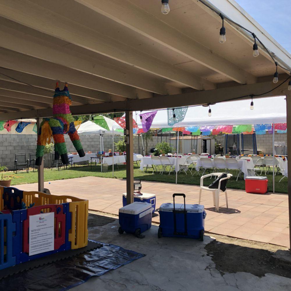 My Kidz Soft Play Party Rental: 131 N Merrimac Dr Apt B, Anaheim, CA