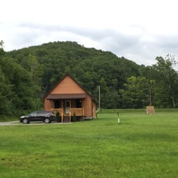 Photo Of Whistlestop Cabin Rentals   Elkins, WV, United States