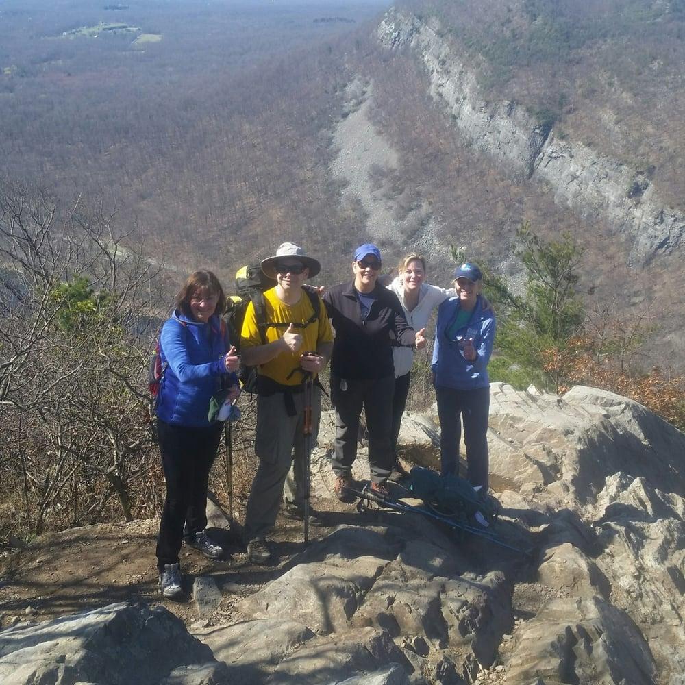 Riverview Outdoor Adventures Climbing School: 43 Powhatatan Way, Hackettstown, NJ