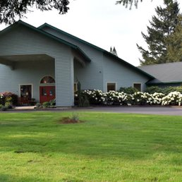 Photo Of Magnolia Gardens Assisted Living Facilities   Cottage Grove, OR,  United States. Nice Design