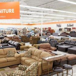 Big Lots Furniture Store