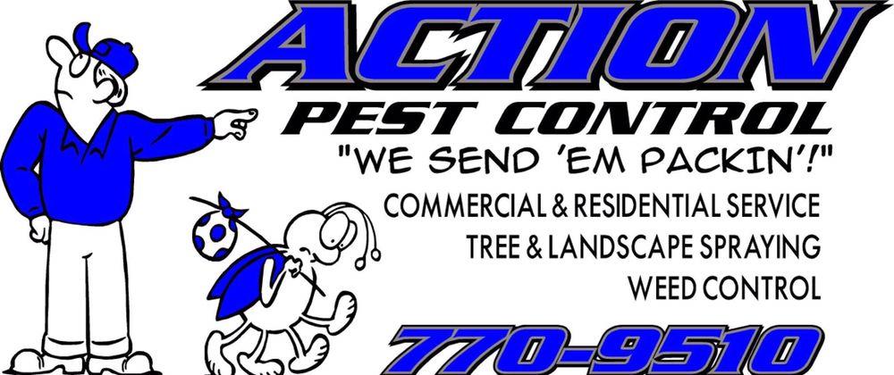 Action Pest Control