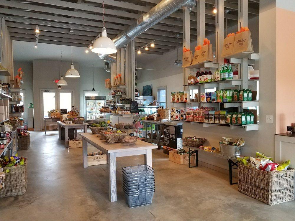 General Store: 10640 Serenbe Ln, Palmetto, GA