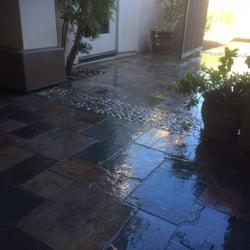 Photo Of Desert Springs Tile Carpet Palm Ca United States