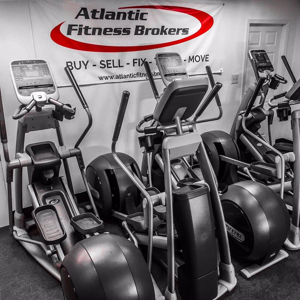 Atlantic Fitness Brokers