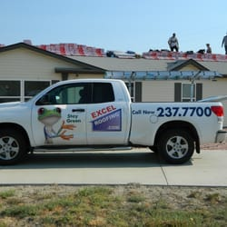 Photo of Excel Roofing - Casper WY United States. Excel at Job Site & Excel Roofing - Roofing - 373 Lakeview Dr Casper WY - Phone ... memphite.com