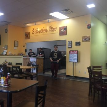 Photo Of 3 Brothers Diner Grove City Oh United States