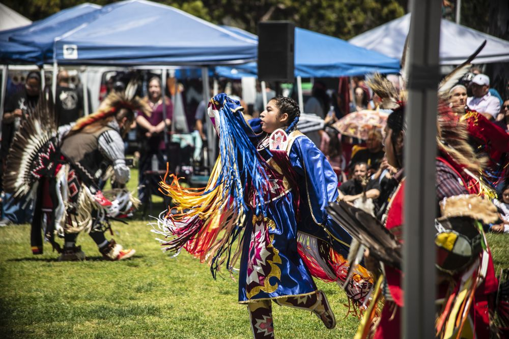 American Indian Culture Days - Pow Wow: San Diego, CA