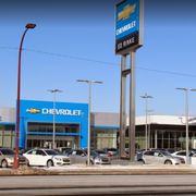 Ed Rinke Chevrolet Buick GMC - 12 Photos & 38 Reviews - Car Dealers