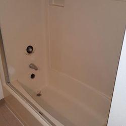 Photo Of Advanced Bathtub Refinishing   Portland, OR, United States. Before