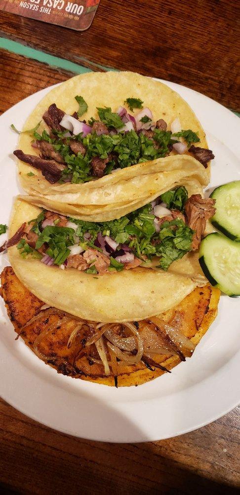 Mickey's Salsa Mexican Food: Lebanon, OH