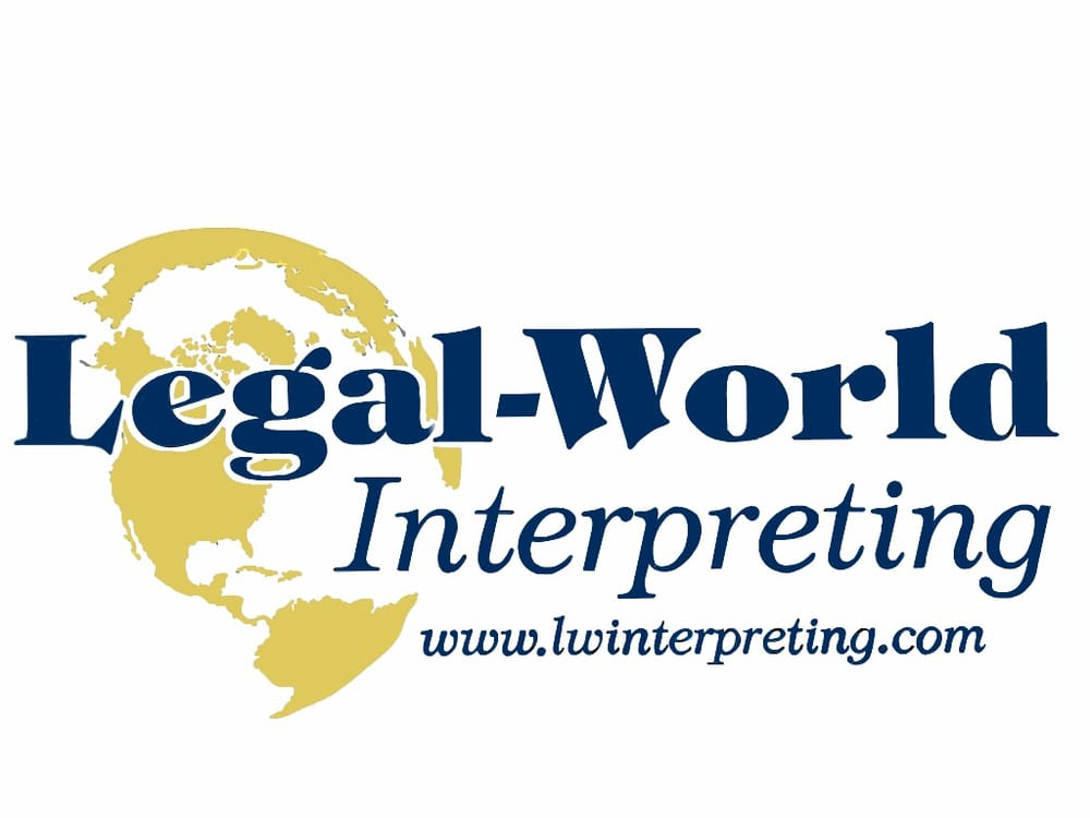 Legal World Interpreting Translation Services 1325
