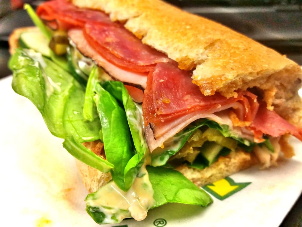 Subway - Sandwiches - 7040 W Spring Creek Pkwy, Plano, TX - Restaurant Reviews - Phone Number - Yelp