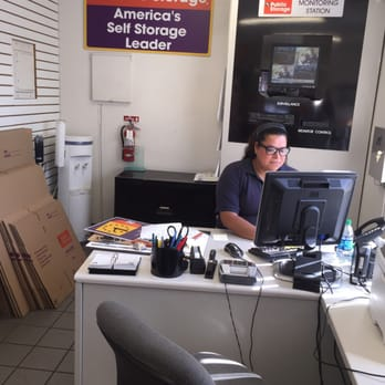 Photo Of Public Storage Whittier Ca United States Janette Doing What She