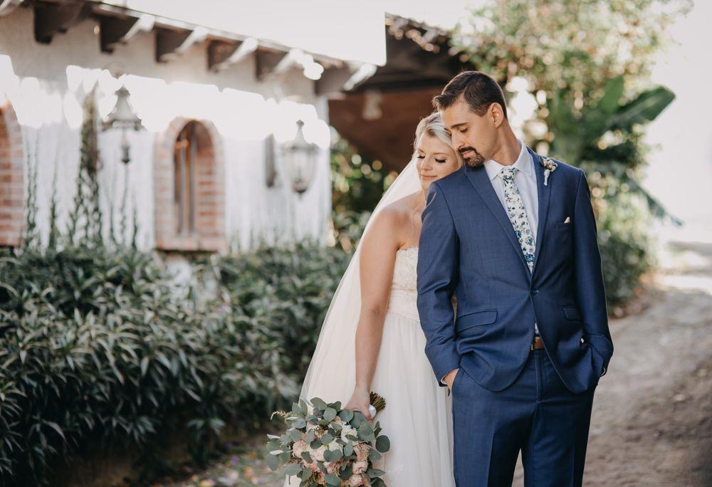 Tropical Weddings: Palmer, PR
