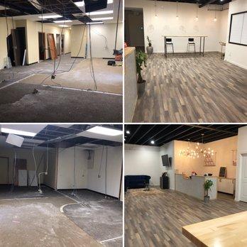 Golden Hardwood Floors 25 Photos Flooring 5307 Beacon Ave S