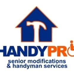 Handypro Professional Handyman Service - Handyman - 4805