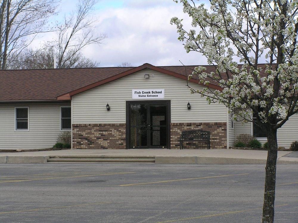 Church At Carson City: 7217 S Garlock Rd, Carson City, MI
