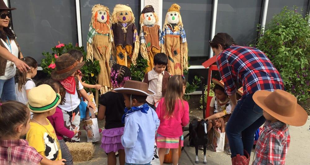 Sonshine Pre-School: 12229 E Del Amo Blvd, Cerritos, CA