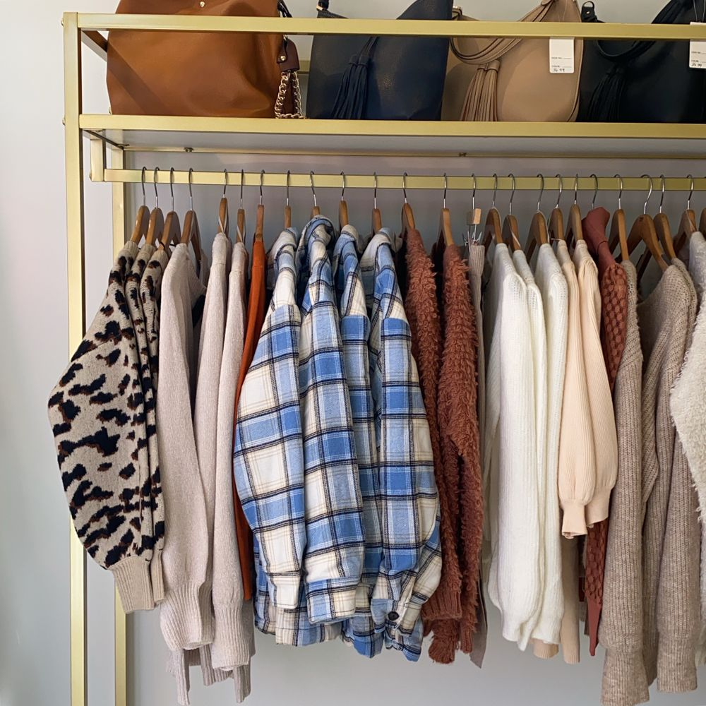 Noor Clothing: 669 Anderson Ave, Cliffside Park, NJ