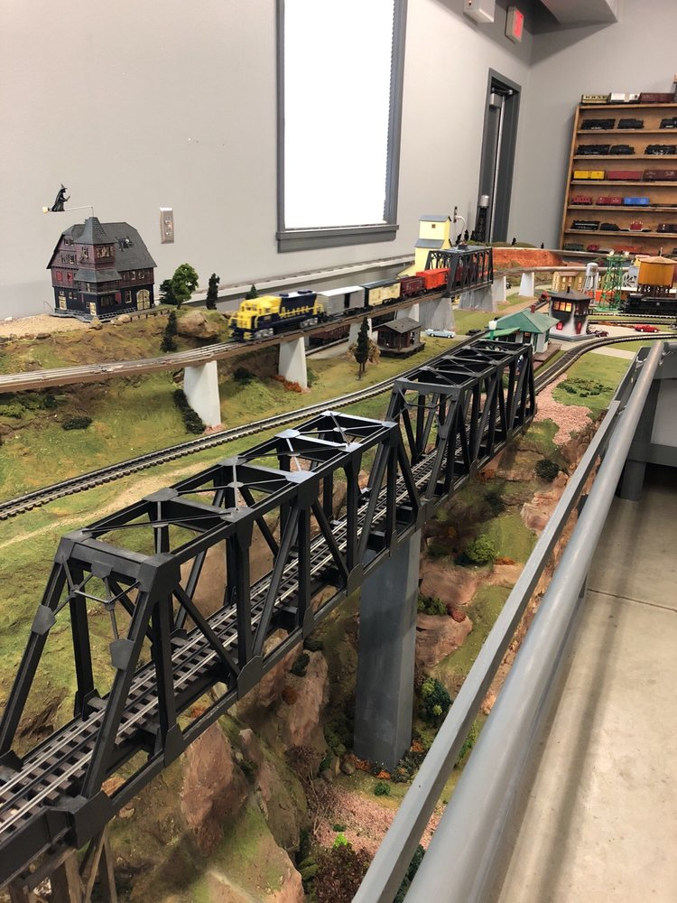 Sioux City Railroad Museum: 3400 Sioux River Rd, Sioux City, IA