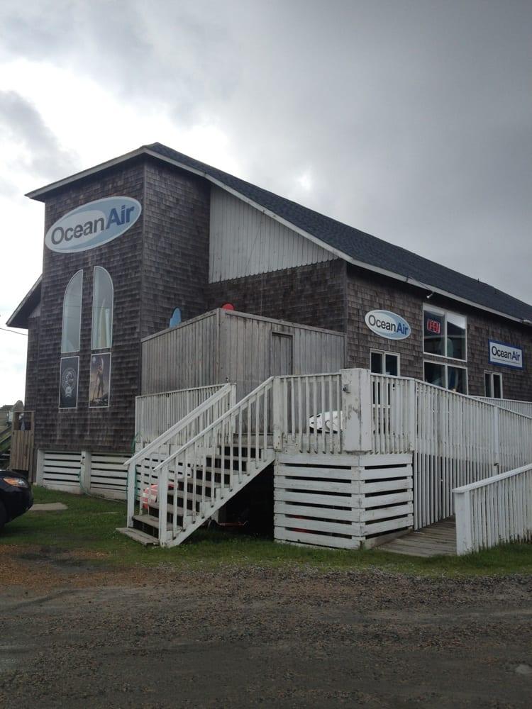 Ocean Air Sports: 39450 Highway 12, Avon, NC