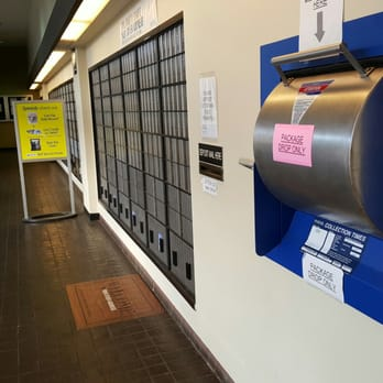 US Post Office - 28 Photos & 19 Reviews - Post Offices - 7040 ...