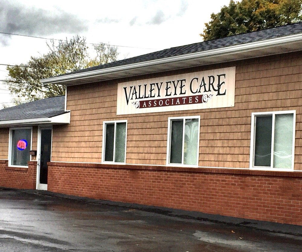Valley Eye Care Associates: 523 S Main St, Athens, PA