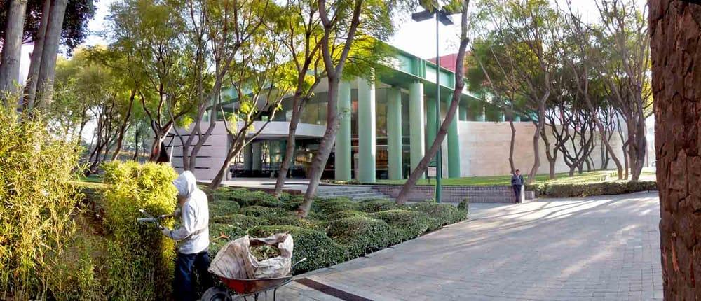 Teatro de las Artes del Cenart