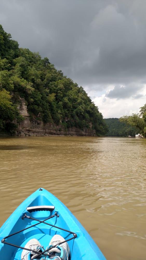 Three Trees Kayak & Canoe: 300 Athens-Boonesboro Rd, Winchester, KY
