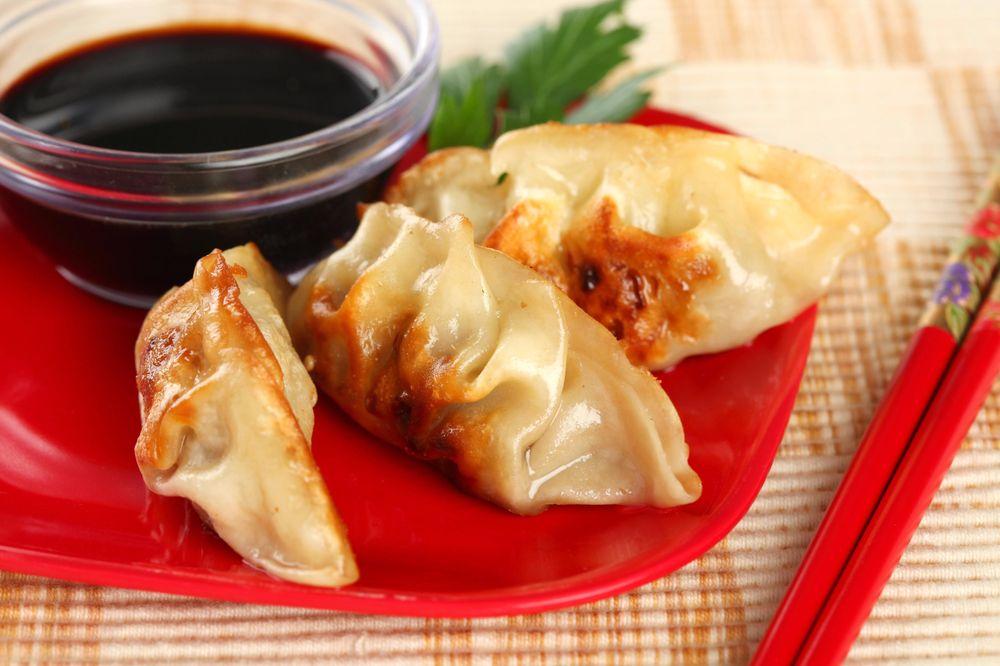 Social Spots from Lillie's Asian Cuisine