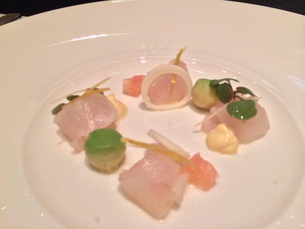 fluke sashimi - photo #24