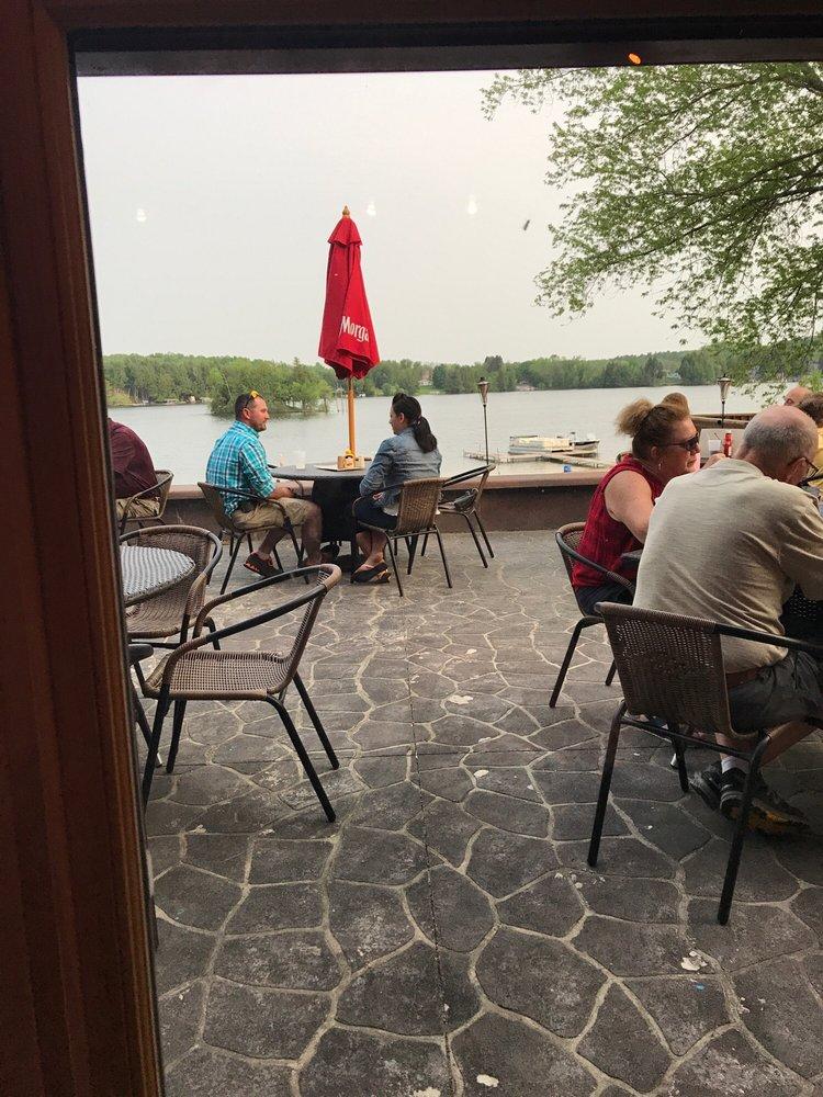 The Lake House: 14136 Cedar Lake Rd, Kiel, WI