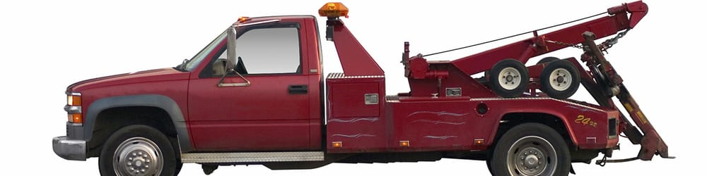 Towing business in Manitowoc, WI