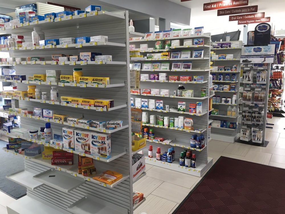 Addison Pharmacy: 414 W Lake St, Addison, IL