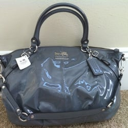 b9c5193c50 Coach - 25 Reviews - Leather Goods - 2037 Stoneridge Mall Rd, Pleasanton,  CA - Phone Number - Yelp