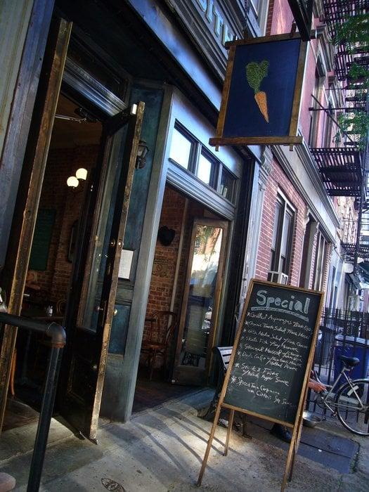 Social Spots from Rabbithole Restaurant