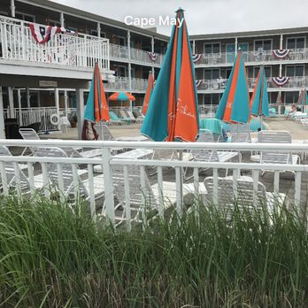 Photo Of Beach Shack Cape May Nj United States Pool Are