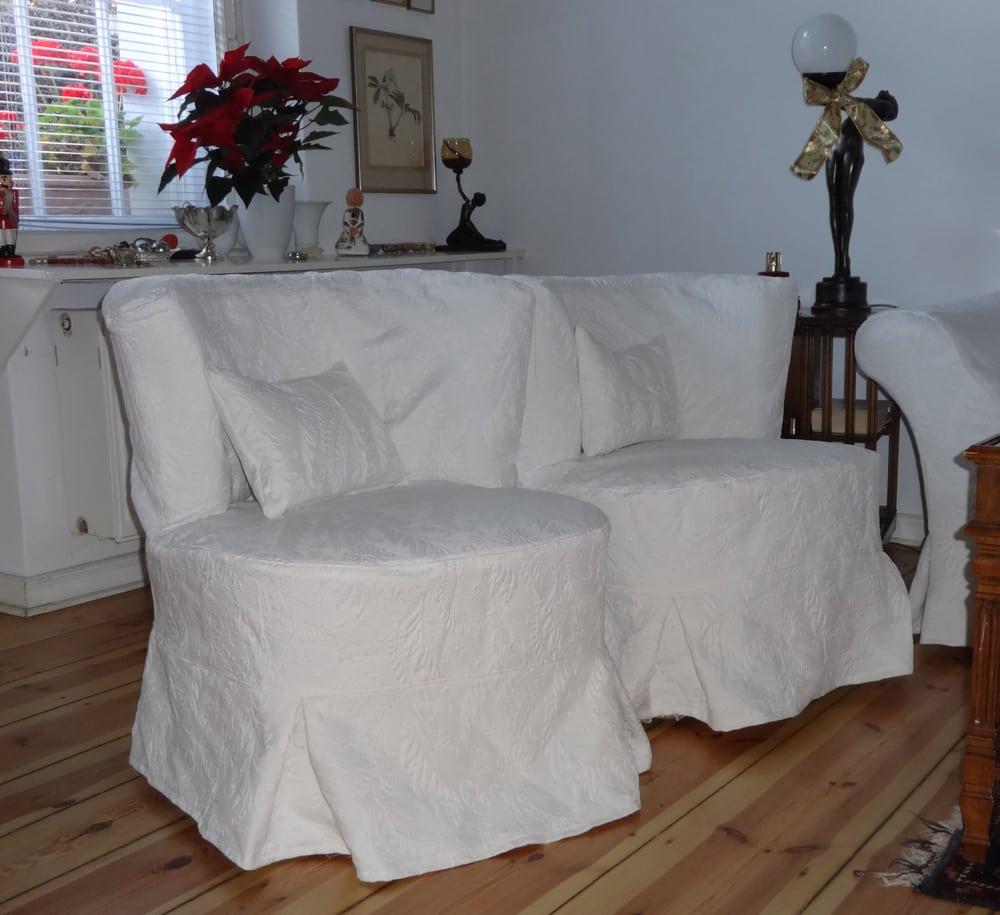 hussen manufaktur 14 photos furniture reupholstery. Black Bedroom Furniture Sets. Home Design Ideas