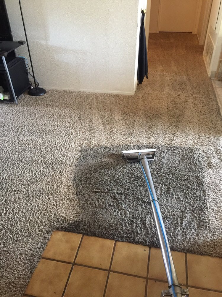 Anthony's Best Carpet Care: 208 Jarrett Ln, El Cajon, CA