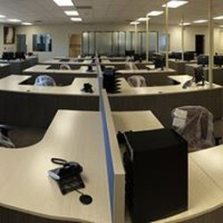 Photo Of Esplanade Office   Chico, CA, United States. High Density Work  Stations ...