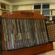 Photo Of Jimmie Lyles Flooring Gallery Flowood Ms United States