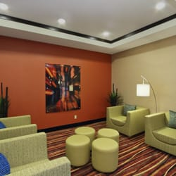 Holiday Inn Express & Suites Houston East - Baytown - Hotels ...