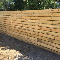 Photo Of Budget Fence Central Florida Orlando Fl United States