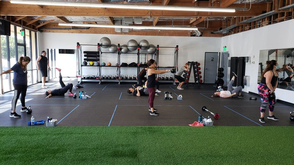 Substance Fitness-Placentia